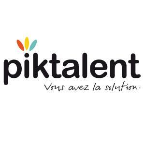 Logo de la startup Piktalent