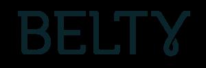 Logo de la startup Belty