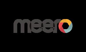 Logo de la startup Meero