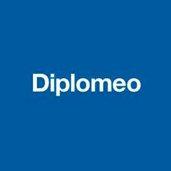 Logo de la startup Diplomeo