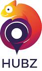 Logo de la startup HUBZ