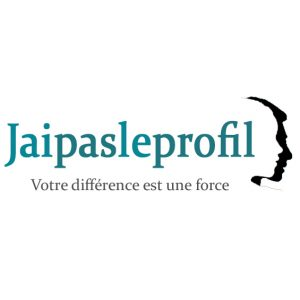 Logo de la startup Jaipasleprofil