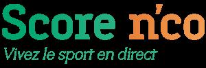 Logo de la startup Score n'co