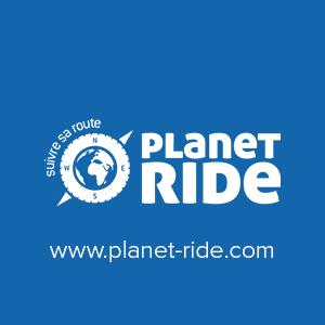 Logo de la startup Planet Ride
