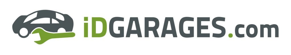 Logo de la startup iDGARAGES