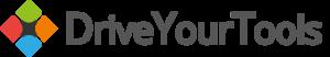 Logo de la startup DriveYourTools