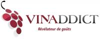 Logo de la startup Vinaddict