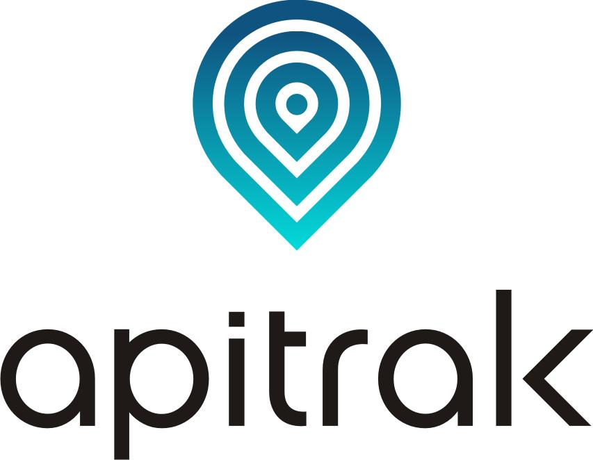 Logo de la startup Apitrak