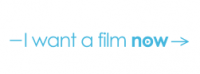 Logo de la startup I want a film now