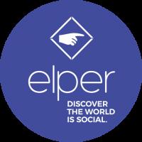 Logo de la startup ELPER
