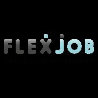 Logo de la startup FlexJob