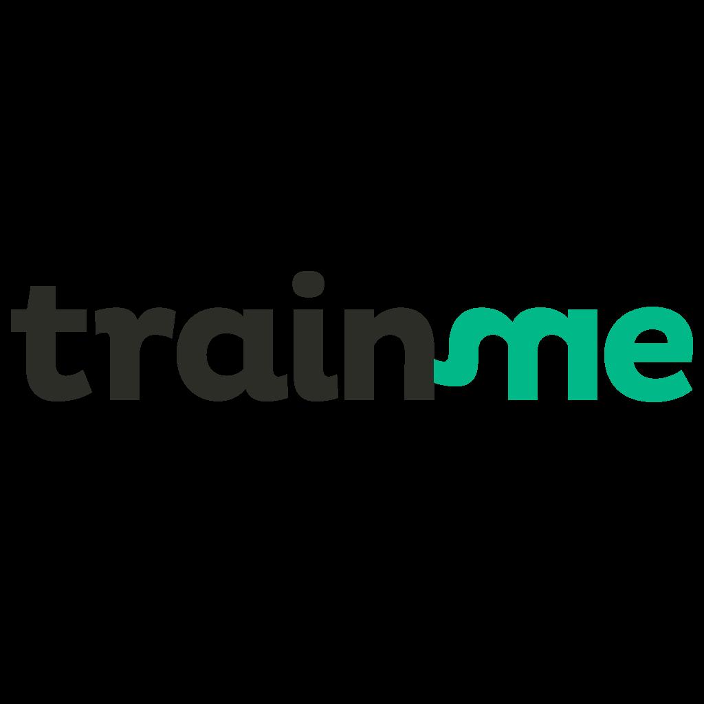 Logo de la startup TrainMe
