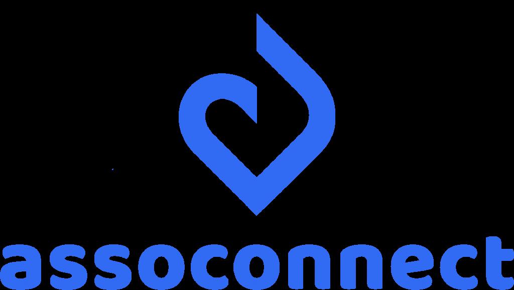 Logo de la startup AssoConnect