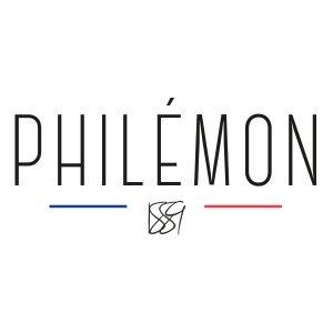 Logo de la startup Philémon 1889