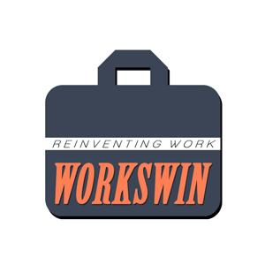 Logo de la startup Workswin