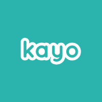 Logo de la startup KAYO