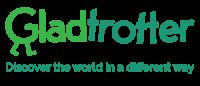 Logo de la startup GLADTROTTER