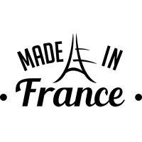 Logo de la startup Made in France