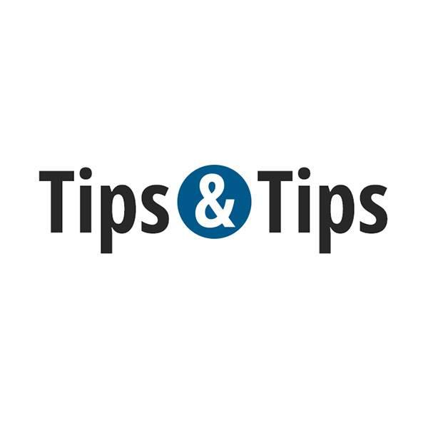 Logo de la startup Tips&Tips