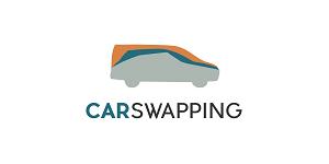 Logo de la startup carswapping