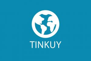 Logo de la startup Tinkuy