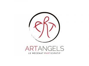 Logo de la startup Art Angels