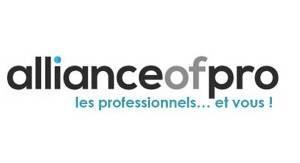 Logo de la startup AllianceofPro