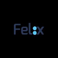 Logo de la startup FELIX