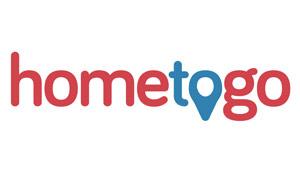Logo de la startup HomeToGo