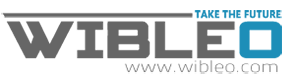 Logo de la startup Wibleo