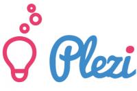Logo de la startup Plezi