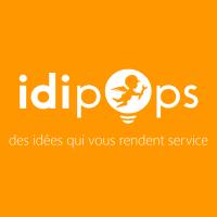 Logo de la startup Idipops