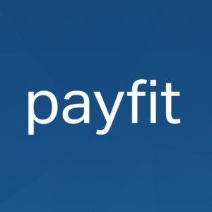 Logo de la startup PayFit