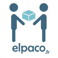 Logo de la startup elpaco