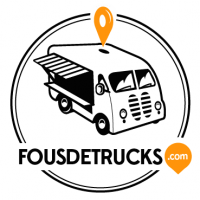 Logo de la startup Fous De Trucks