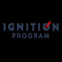 Logo de la startup Ignition Program