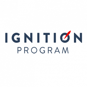 Logo de la startup Ignition Program