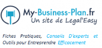 Logo de la startup my business plan