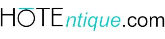 Logo de la startup Hôtentique