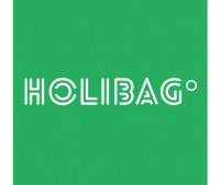 Logo de la startup HOLIBAG