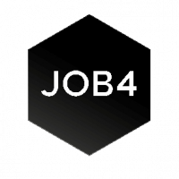 Logo de la startup JOB4