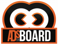 Logo de la startup Ads On Board