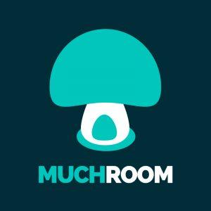 Logo de la startup Muchroom
