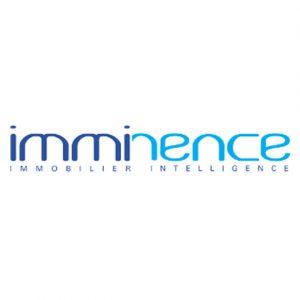 Logo de la startup Imminence