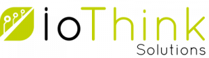 Logo de la startup IOTHINK SOLUTIONS