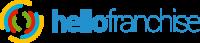 Logo de la startup Hello Franchise