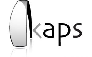 Logo de la startup Kaps