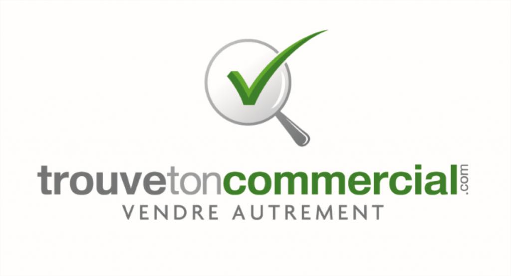 Logo de la startup Trouvetoncommercial