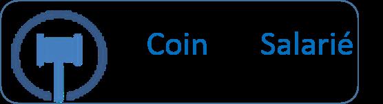 Logo de la startup Le Coin du salarié