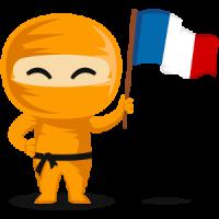 Logo de la startup wpapp.ninja
